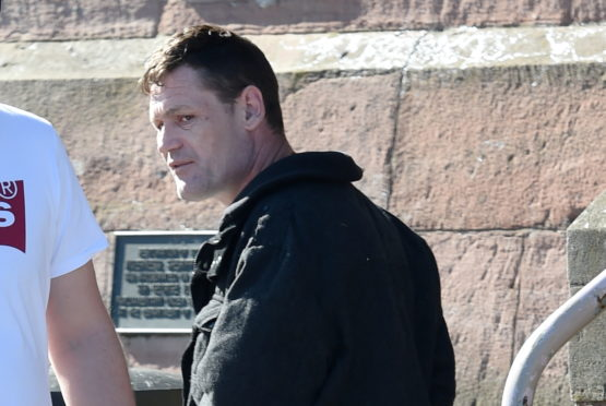 Inverness man threatened to blow himself up during tense three-and-a-half hour siege with police | Press and Journal