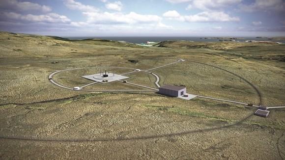 Sutherland spaceport