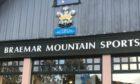 Braemar Mountain Sports Centre