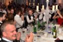 The Press and Journal - Energy Voice - Gold Awards,