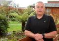 Derek Blaikie.  Picture by Jim Irvine