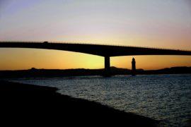 The Skye Bridge. Picture by Colin Rennie.