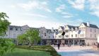 Trump Homes MacLeod Square. Artist's impression