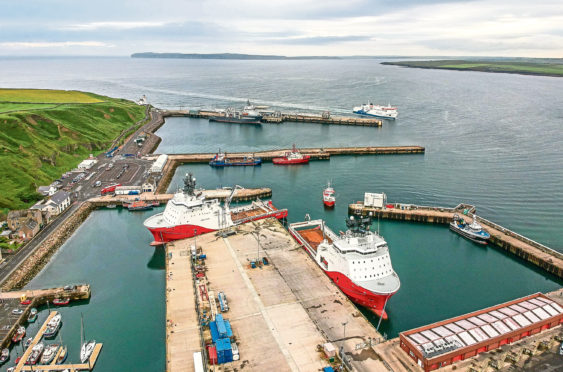 The number of vessel arrivals at the trust port rose by 8% to 2,480 with overall vessel tonnage up by 2% to 8.512m tonnes