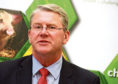 Oxford Farming Conference 7.1.2014  NFU England president Peter Kendall