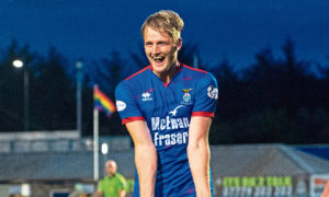 Donaldson risking wrath of Caley Jags support for top-flight chance with Staggies, says Tokely