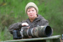 Jacky Bloomfield of M&J Bloomfield wildlife photography.