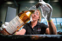 BONHAMS SELLS ONE OF THE WORLD'S RAREST WHISKIES  Diageo offers up 'true rarity' with single bottle of Brora    Whisky aficionados will get a once in a lifetime opportunity when an exceptionally rare single bottle of 1972 Brora goes under the hammer in Hong Kong next week (Friday 19 May 2017).     The unique exquisite expression, praised by experts worldwide, is the oldest official bottling of Brora ever to come up for sale and is the only bottle to have been drawn from the cask, offering its purchaser a taste of true rarity.