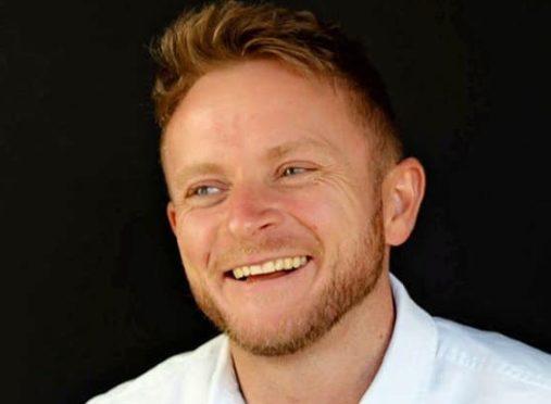 Jordan Dean Lindsay