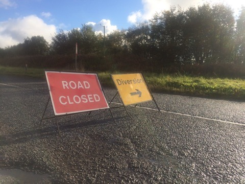UPDATE: Five taken to hospital after serious crash on Aberdeenshire road | Press and Journal