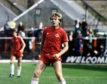 Former Aberdeen striker Frank McDougall.