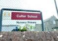 Locator of Culter Primary School, School Road, Peterculter.
