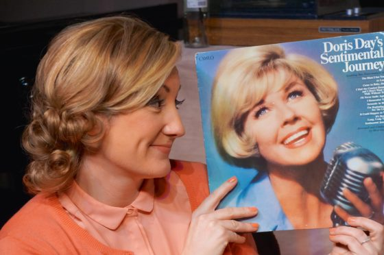 Hopes that Doris Day stage show could pave way for more productions to visit north-east towns | Press and Journal