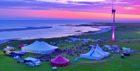 The Eilean Dorcha Festival (EDF) in Benbecula on Uist