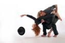 Eowyn Barrett will bring her Eowyn Emerald & Dancers show to Dancelive