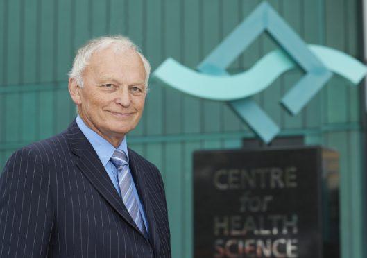 Prof Alasdair Munro