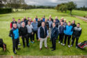 Scottish Plant Owners Association Highland Quaich Golf Competition