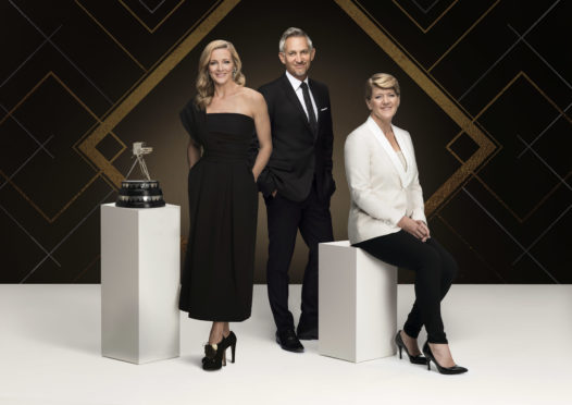 BBC SPOTY sells out at P&J Live in record time | Press and Journal