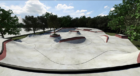 The designs have been created by Concreate Skate Park Construction