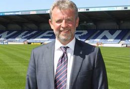 Caley Thistle surpass investment target of £500K to ease financial concerns