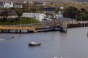Tarbert, on Harris