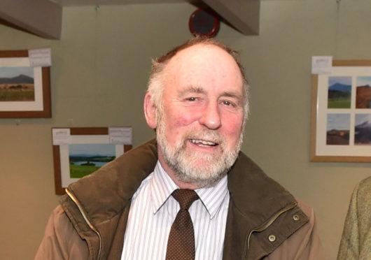 Jim Innes