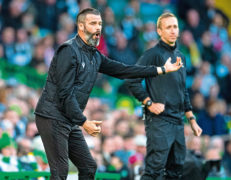 Hoops have strong firepower even if Edouard misses out, says Kettlewell