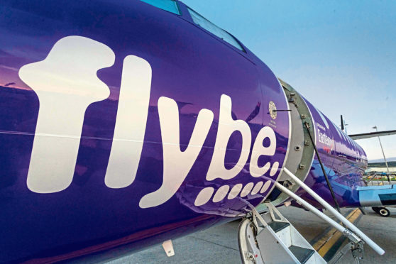 Airline reintroduces Aberdeen to Cardiff link | Press and Journal