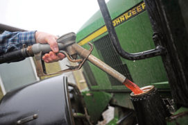 Hundreds of NFU Scotland members have complained about the impact the biodiesel inclusion rate appears to be having on farm vehicles.