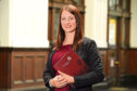Business - Moray Chamber of Commerce, CEO, Sarah Medcraf.    Picture by KENNY ELRICK     04/07/2016