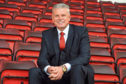 Incoming Aberdeen chairman Dave Cormack. Picture by Kenny Elrick