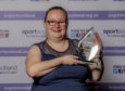 Sportscotland COV awards ceremony 2019 photographs by Alan Peebles