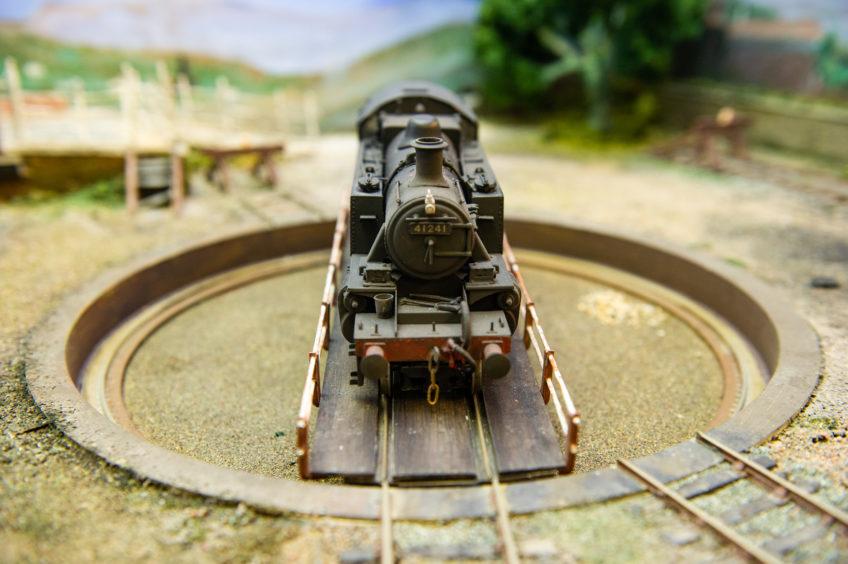 Elgin Model Railway Club