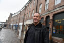 ROBERT SMITH IS RESEARCHING THE HISTORY OF FAMILY BUSINESSES IN PETERHEAD.