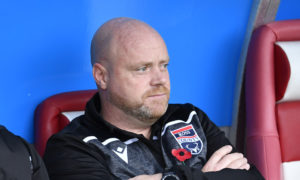 Staggies will not sign for sake of it, says Ferguson