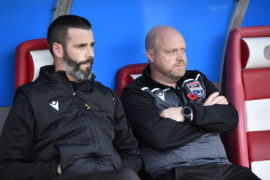 Ross County co-boss Kettlewell believes he can convince players to move to the north of Scotland