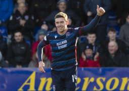 Mullin hopes Staggies are buoyed by timely lift