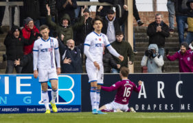Comment: What's caused Inverness Caley Thistle's Championship wobble?