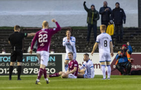 Tremarco reveals home-truths were delivered in Caley Thistle dressing room after Arbroath defeat