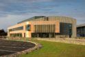 The European Marine Science Park, Dunstaffnage, near Oban,