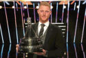 Ben Stokes visited Solo Nqweni before winning the BBC Sports Personality of the Year.