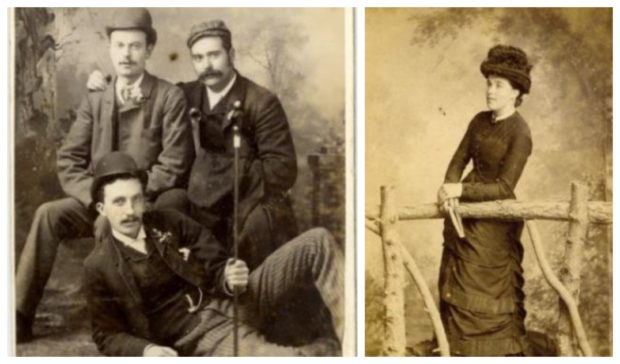 New exhibition explores how Cartomania helped nurture the Victorian 'selfie'   Press and Journal