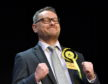 Richard Thomson, Scottish National Party.  Picture by KENNY ELRICK
