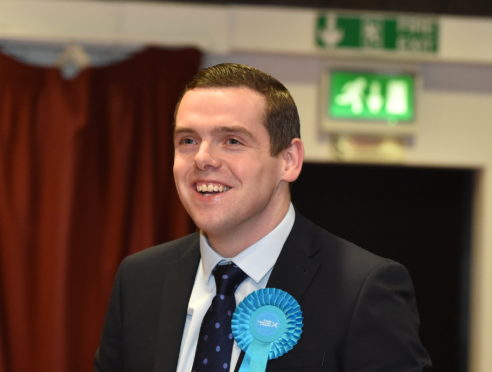 Calum Ross: One third of the seats in northern Scotland have now become marginals | Press and Journal