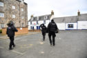 Police in Macduff searching for missing William Hay