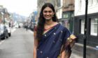 Rachael MacLennan is seeking to raise £6,000 to aid her ambition to teach disadvantaged children in India