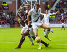 Morris calls on Staggies to rack up shut-outs