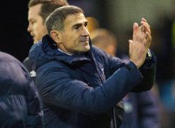 Kettlewell hails praises Alessio for impressive Clarke succession