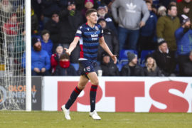 Stewart feels second Ross County goal against Celtic should've stood