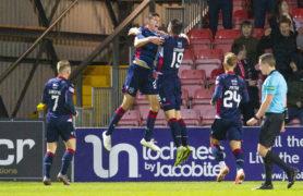 Ferguson hopes win over Hibs can make Ross County believe again